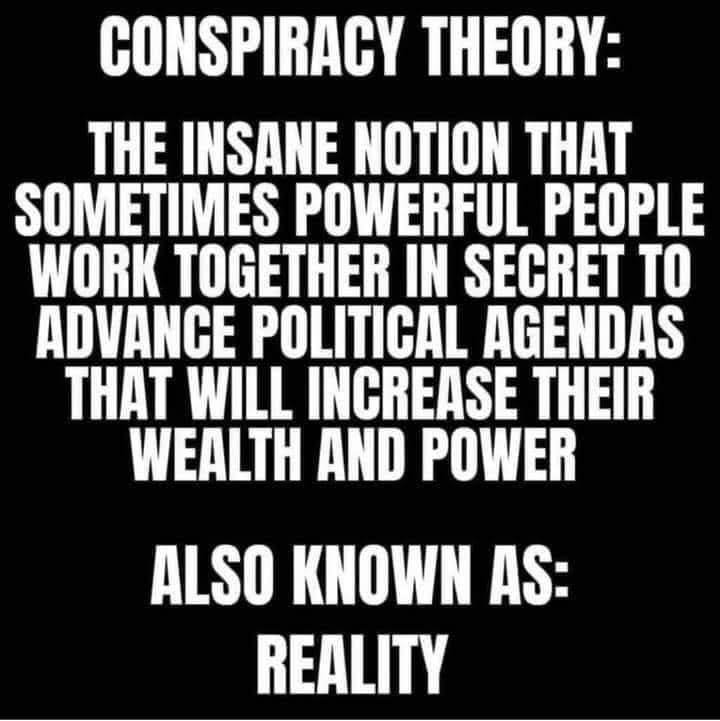 Conspiracy-4