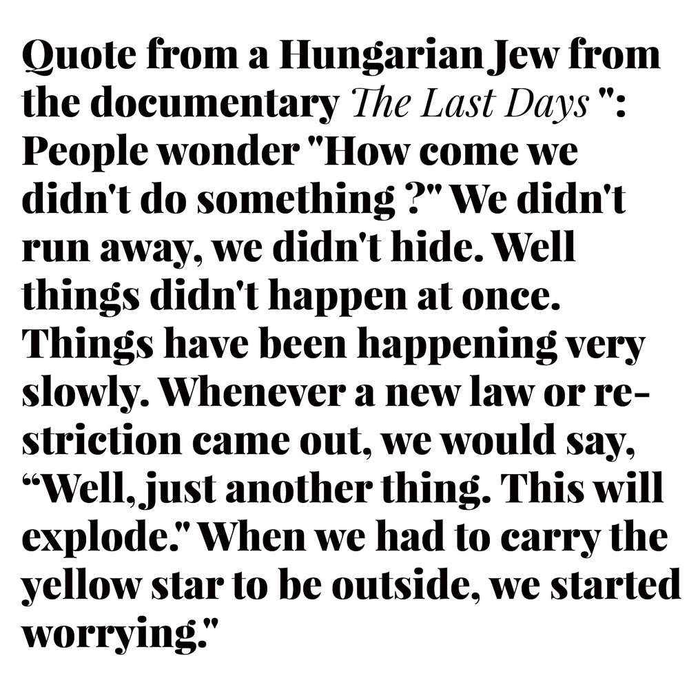 hungarian-jew-quote